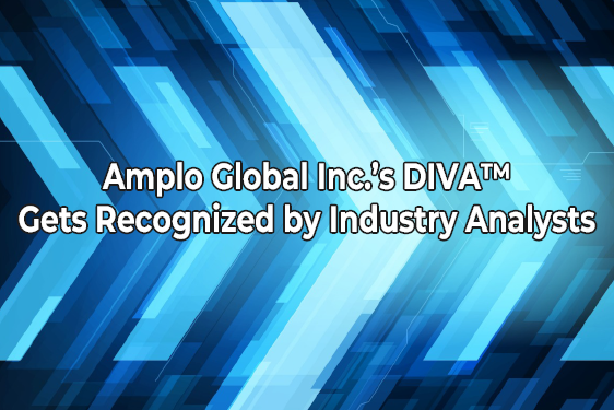 Amplo Global Inc. Announces Corporate Membership with NJ Technology Council